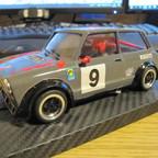 BRM/TTS Auto Bianchi #9