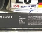190 Porsche 911 GT1
