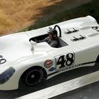 Porsche 908 , 1/24 , Plafit Excel