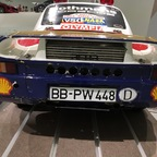 150 Porsche 959 Rallye