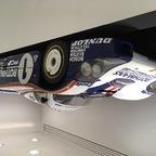 138 Porsche 956 Rothmans Jackie Ickx