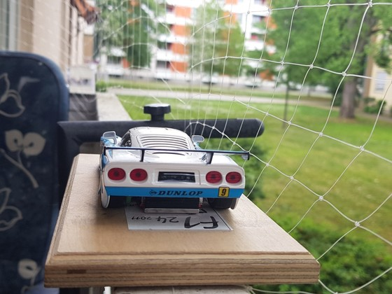 Mosler MT900R