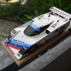 BMW GTP #19