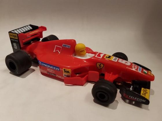 Polistil Ferrari 412 T1