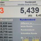 Bahnrekord 20200503