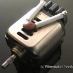 Motor Magnetmania