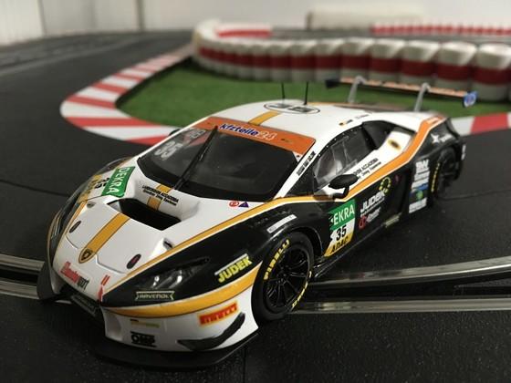GT Serie