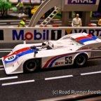 CanAm '73, Porsche 917/10, Riverside, Hurley Haywood