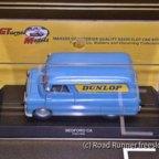 GTM Bedford CA, 1952-1969
