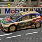 Scalextric, Ford Fiesta RS WRC