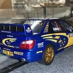 Autoart Subaru