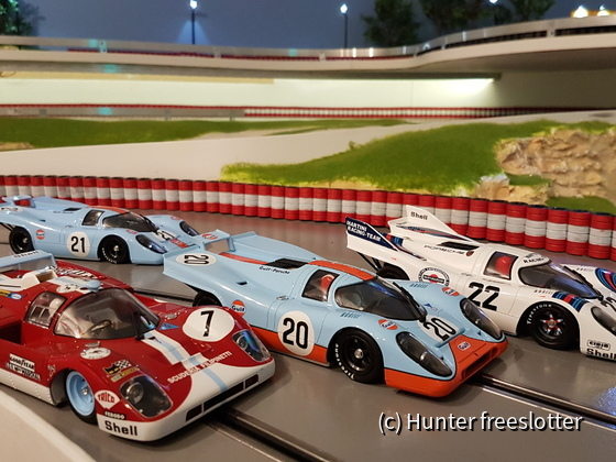 ASRC BRM Classic x4