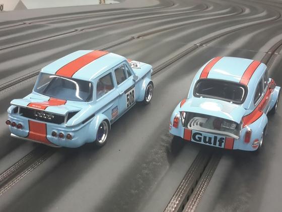 GULF Prinz & Abarth v.h[1]