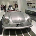 Porsche 356 Nr. 1 Roadster (Sport 356/1)