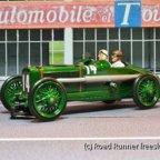 VRC&G, Sunbeam GP 2.0L supercharged, Grand Prix de l'ACF, Lyon 1924, Dario Resta