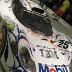 191 Porsche 911 GT1
