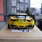 Ferrari m&m's