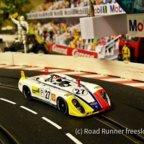 Fly Porsche 908 LH Flunder, Le Mans 1970