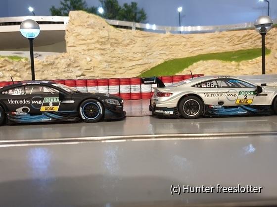 ASRC - ProSpreed 3D DTM vs Carrera DTM - Seite