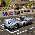 Revell Cooper King Cobra, USRRC 1963