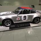 111 Porsche 911 Carrera RSR