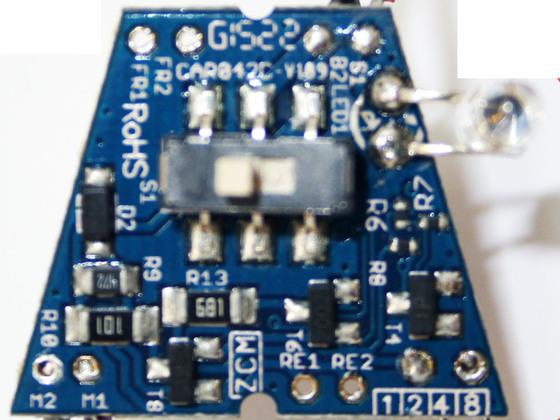 Carrera Digital Decoder 26744
