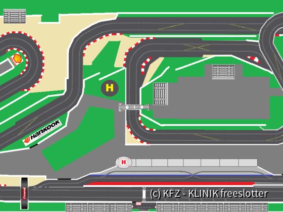 Motordrom Giesenkirchen 2
