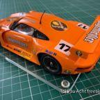 06 - BRM Porsche GT Jaegermeister No_17 (Orange Kit)