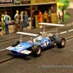 MRRC, Matra-Ford MS 10, Kyalami 1969, Jackie Stewart