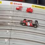 Ferrari 350 by Michael Niemas