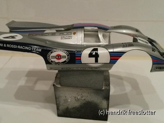 Porsche 917K Martini Daytona 1971 - Work in progress_2