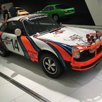 143 Porsche 911 SC Safari