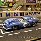 CanAm '66, Revell Lola T70 MkII, Parnelli Jones