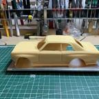 001 - Opel Commodore GS 3000