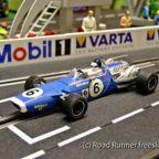 F1 '68, Scalextric Matra-Simca MS 11, Jean-Pierre Beltoise