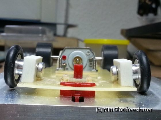 Teil4 Chassis