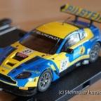 Carrera 30676 - Aston Martin V12 Vantage GT3 No. 97