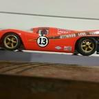 Porsche 917 WRE