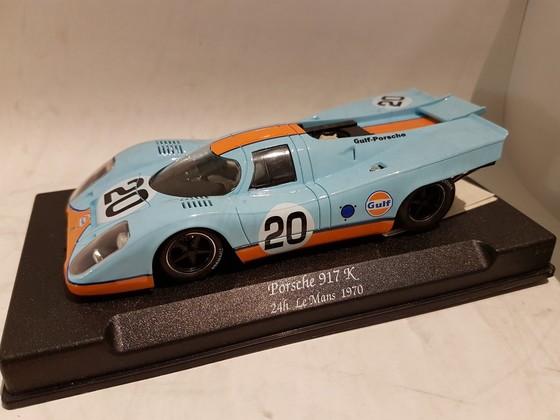 NSR Porsche 917 K - 24h Le Mans 1970 - #20 Gulf