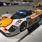 184 Porsche 962 Dauer Lee Mans GT