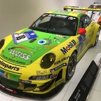 214 Porsche 911 GT3 RSR Manthey Racing