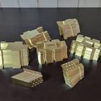 2 mm MS Grundplatten Striker