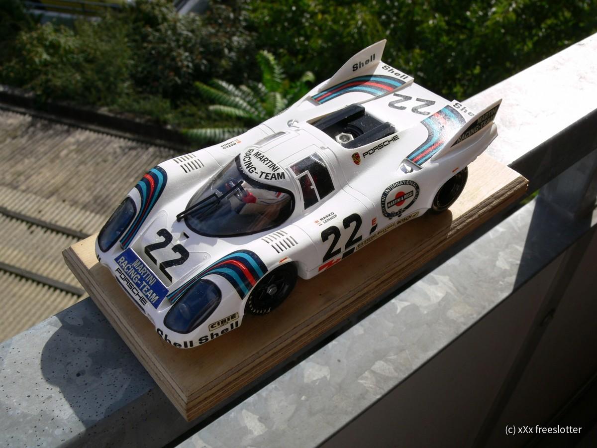 Martini-Porsche 917K