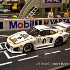 LeMans'79, Racer Porsche 935/K3