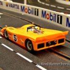 CanAm '69, Aurora McLaren M12