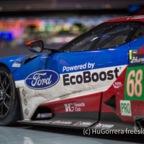 Ford GT Race Car 2016 LeMans Winner GTPro (3)