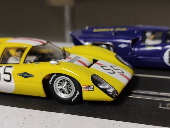 124er Carrera