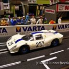 LeMans'67, Scalextric Ferrari 412P
