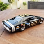 1968'er Dodge Charger RT als Stock-Car