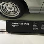 027 Porsche 718 W-RS Spyder